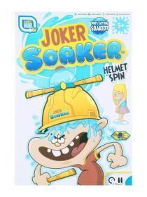 Kids Joker Soaker Game