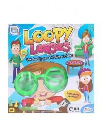 Loopy Lenses Board Game