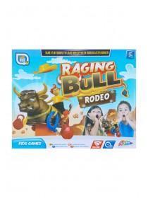 Kids Raging Bull Rodeo Game