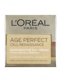 LOREAL SKINCARE AGE OERFECT CELL RENEW 5