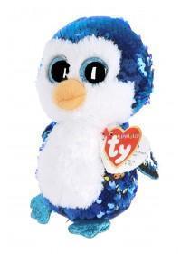 Kids TY Beanie Baby Payton Flippable Sequin Toy ... 63611b6c6cb4