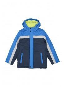 Older Boys Mid Blue Back To School Jacket