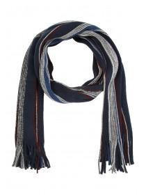 Mens Blue Rochelle Scarf