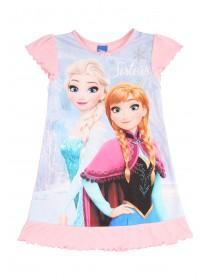 Girls Frozen Nightdress