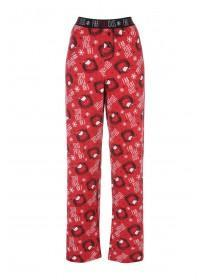 Womens Novelty Pyjama Pants