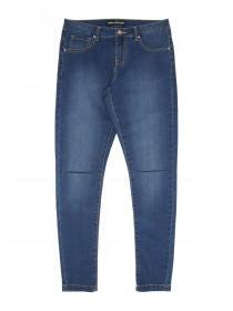 Older Girls Ripped Skinny Jeans