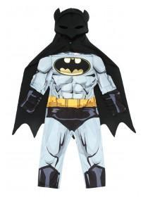 Boys Batman Dress Up Costume