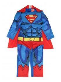 Kids Superman Dress Up Costume