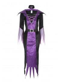 Adult Female Vampire Dress Up Costume