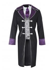 Mens Vampire Dress Up Costume