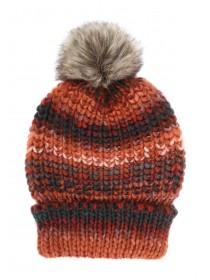 Womens Space Dye Beanie