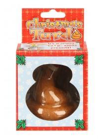 Novelty Christmas Turd