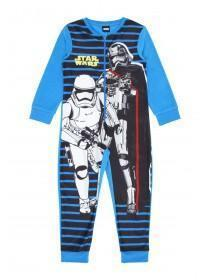 Boys Star Wars Onesie