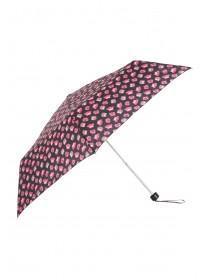 Womens Owl Supermini Umbrella