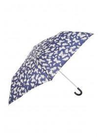 Womens Butterfly Crook Umbrella