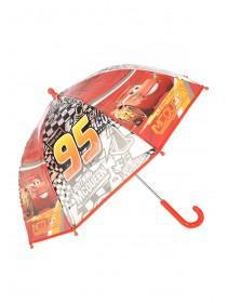 Boys Red Cars Umbrella