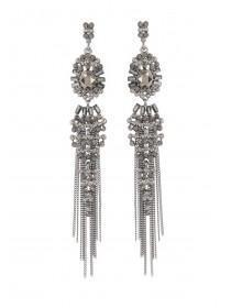 Womens Chandelier Earrings