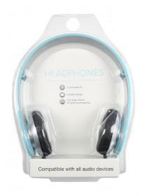 Aqua Headphones
