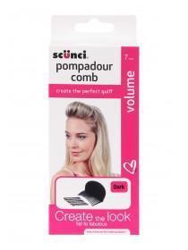 Womens Scünci Pompadour Kit