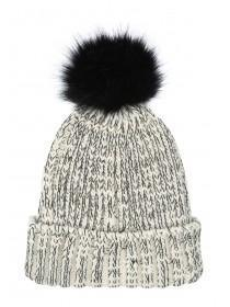 Mens Knitted Pom Pom Hat