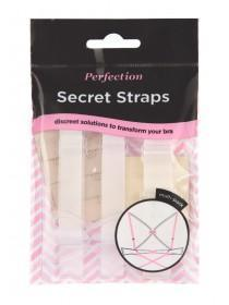 Womens Secret Bra Straps