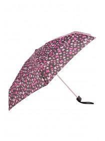 Womens Butterfly Mini Umbrella