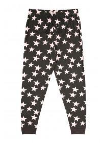 Girls Pink Pyjama Bottoms