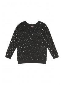 Girls Long Sleeve Pyjama Top