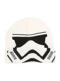 Older Boys Stormtrooper Beanie Hat