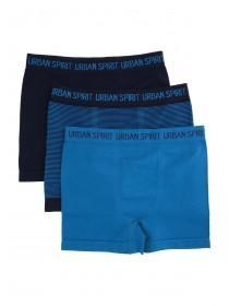 Boys 3PK Seamfree Boxers