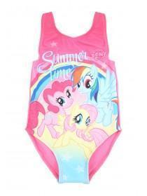 Younger Girls My Little Pony Swimsuit