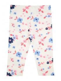 Baby Girls Floral Legging