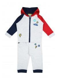 Baby Boys Sweater and Jogger Set