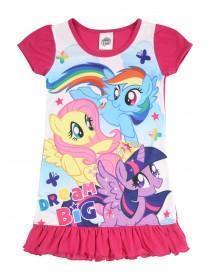 Younger Girls My Little Pony Nightdress