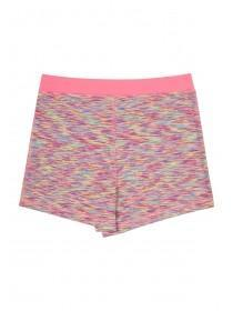 Older Girls Multicolour Shorts