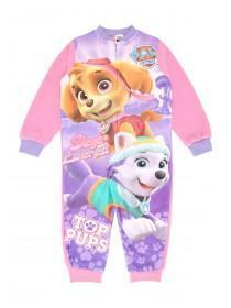 Younger Girls Paw Patrol Onesie
