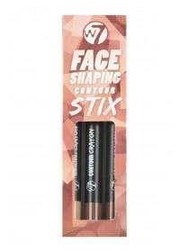 W7 Face Shaping Contouring Stix