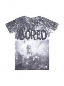 Older Boys Bored Subliminal T-Shirt