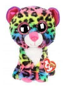 TY Beanie Baby Plush - Dotty the Leopard