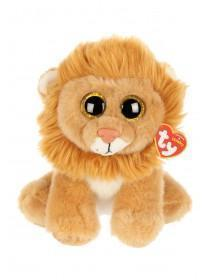 TY Beanie Baby Plush - Louie the Lion