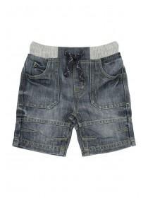 Younger Boys Denim Pull-On Shorts