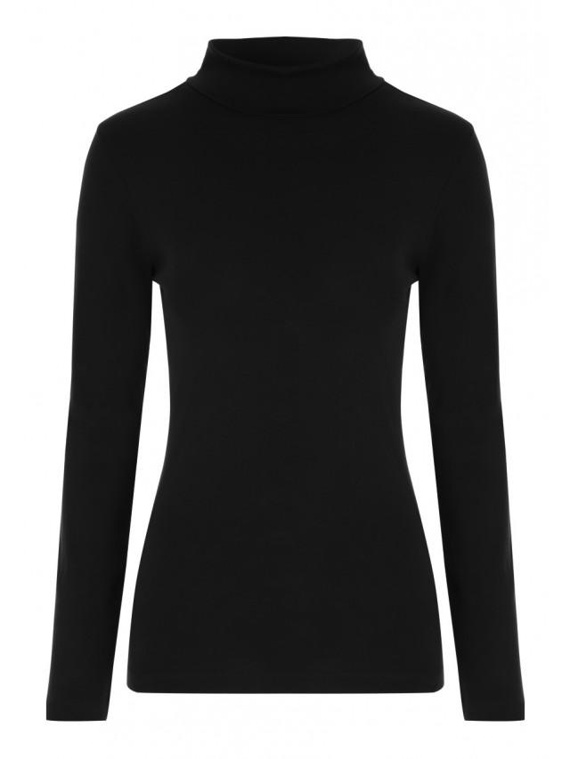 20bf6a0fbde Roll Neck Tops | Peacocks