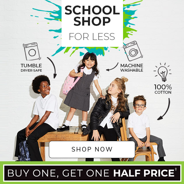 School Shop For Less