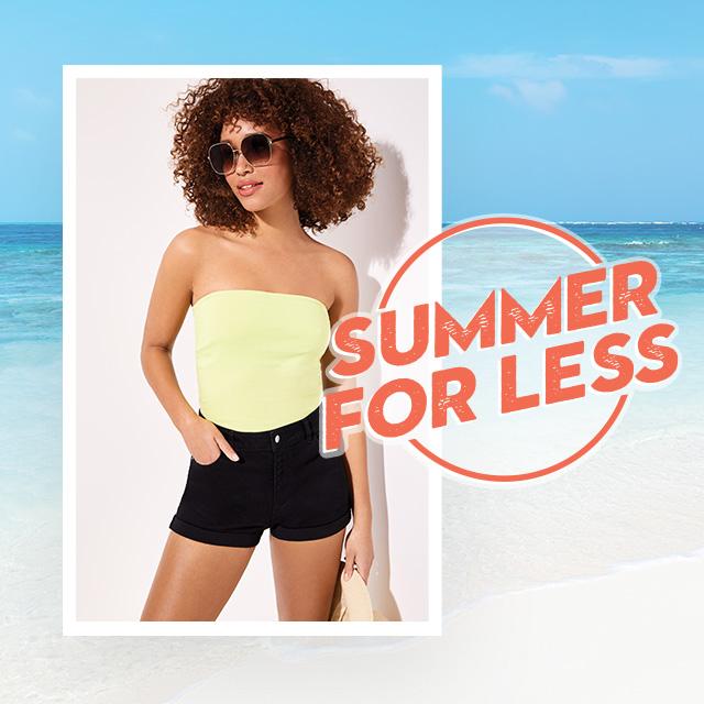 Left Summer for less image